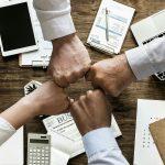 Digitalisierung ist Teamarbeit